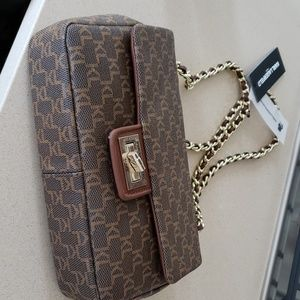 Brand new Karl Lagerfeld purse
